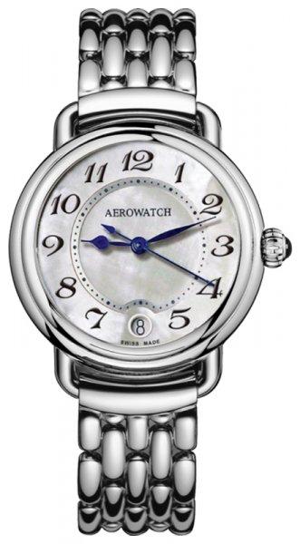 42960-AA14-M - zegarek damski - duże 3