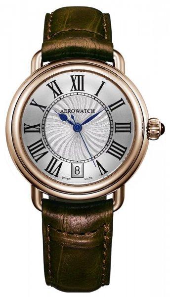 42960-RO01 - zegarek damski - duże 3