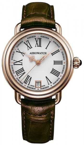 42960-RO03 - zegarek damski - duże 3