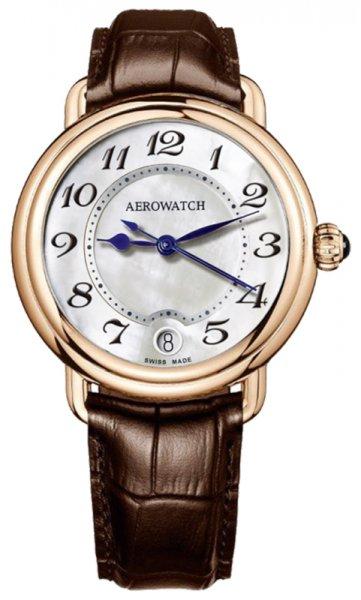 42960-RO13 - zegarek damski - duże 3