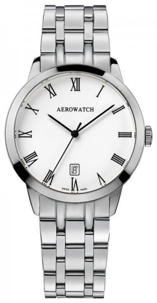 42972-AA01-M - zegarek męski - duże 3