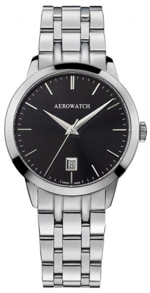 42972-AA03-M - zegarek męski - duże 3