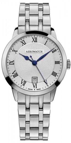 42972-AA04-M - zegarek męski - duże 3