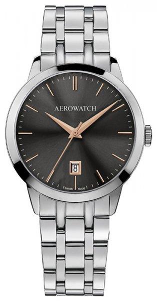 42972-AA05-M - zegarek męski - duże 3