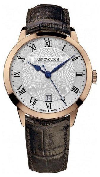 42972-RO04 - zegarek męski - duże 3