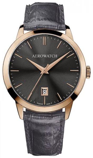 42972-RO05 - zegarek męski - duże 3