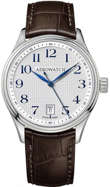 Zegarek Aerowatch 42979-AA01 - duże 1