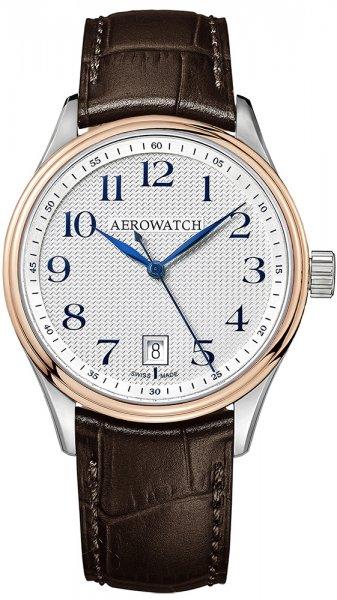 42979-BI01 - zegarek damski - duże 3