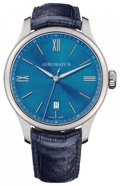 42985-AA05 - zegarek męski - duże 3