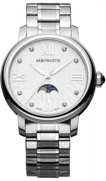 43938-AA03-M - zegarek damski - duże 3