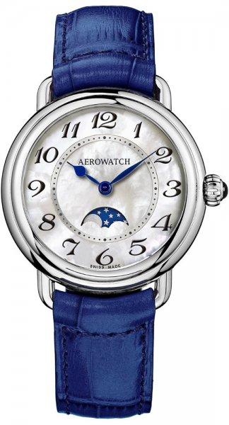 43960-AA02 - zegarek damski - duże 3