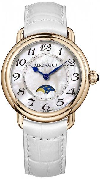 43960-RO02 - zegarek damski - duże 3