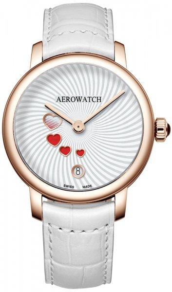 44938-RO21 - zegarek damski - duże 3