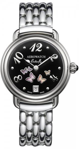 44960-AA03-M - zegarek damski - duże 3
