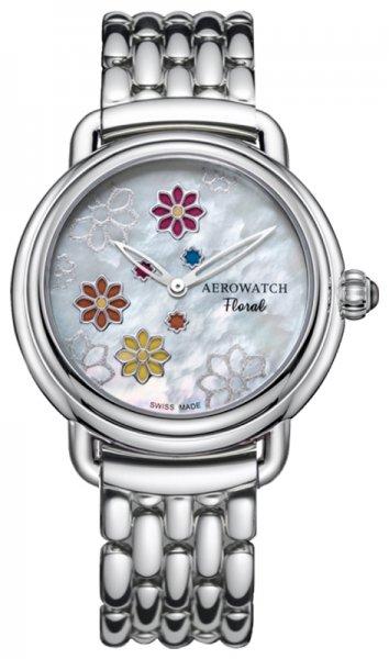 44960-AA15-M - zegarek damski - duże 3