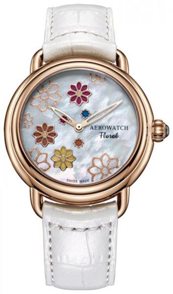 44960-RO16 - zegarek damski - duże 3