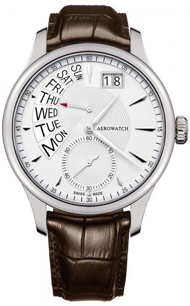 46982-AA01 - zegarek męski - duże 3
