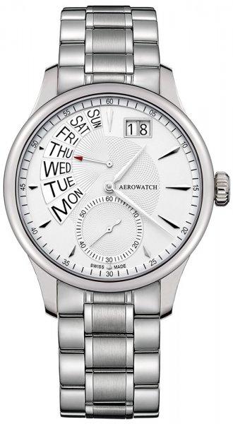 46982-AA01-M - zegarek męski - duże 3