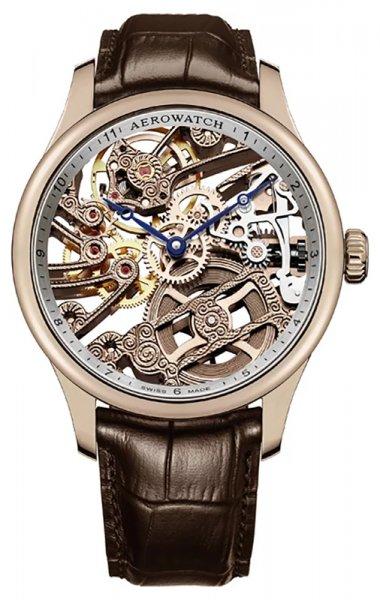 50981-R101 - zegarek męski - duże 3