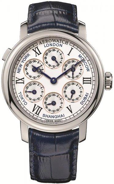 51974-AA01 - zegarek męski - duże 3