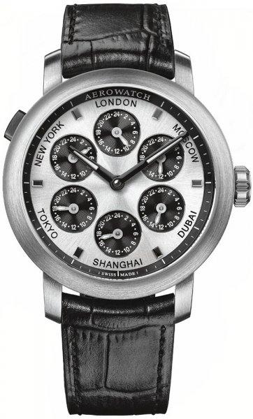 51974-AA03 - zegarek męski - duże 3