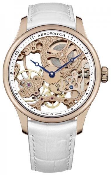 57981-R113 - zegarek damski - duże 3