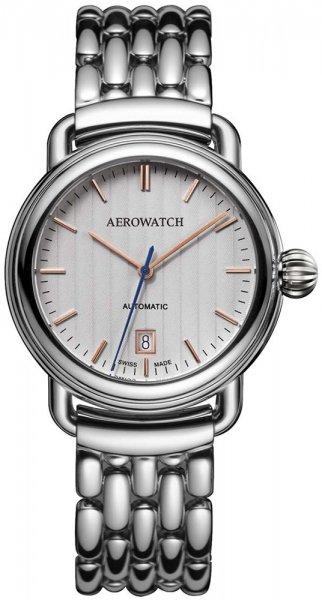 60900-AA17-M - zegarek męski - duże 3