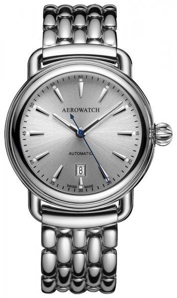 60900-AA19-M - zegarek męski - duże 3