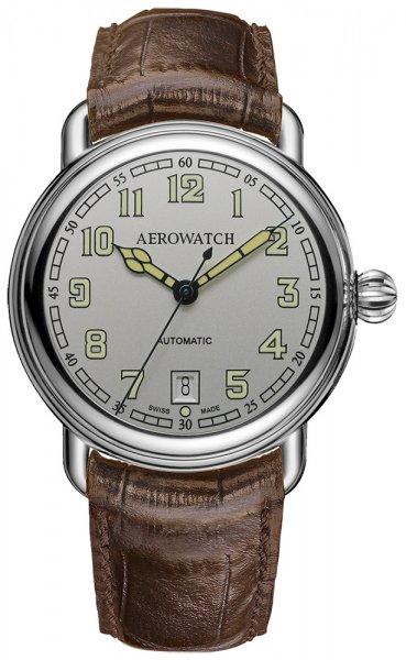 60900-AA20 - zegarek męski - duże 3