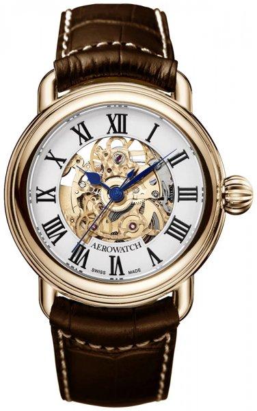 60900-RO14 - zegarek męski - duże 3