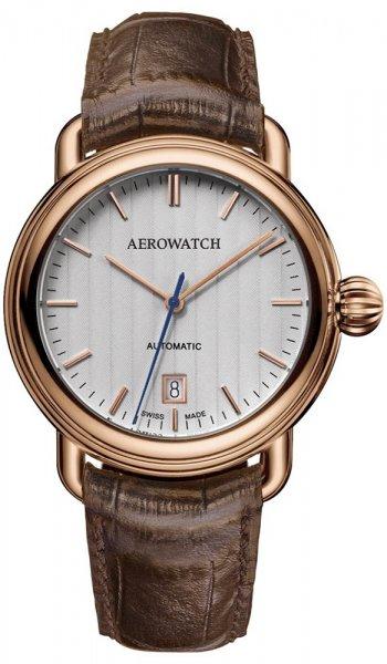 60900-RO17 - zegarek męski - duże 3