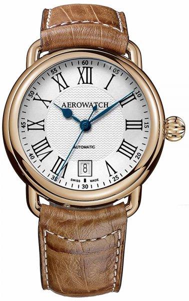 Aerowatch 60900-RO18 1942 1942 AUTOMATIC