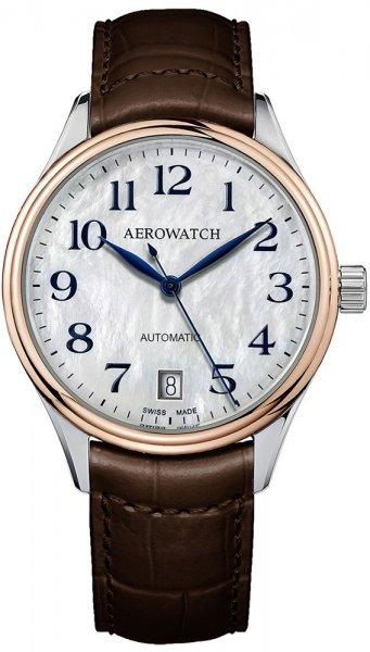 60980-BI01 - zegarek damski - duże 3