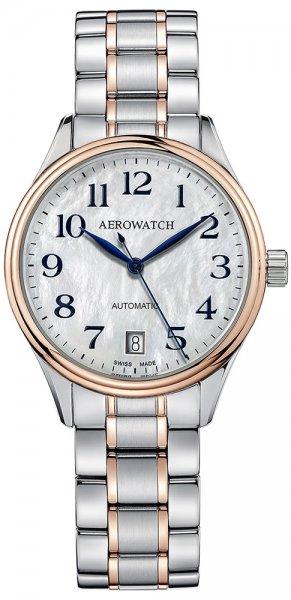 60980-BI01-M - zegarek damski - duże 3