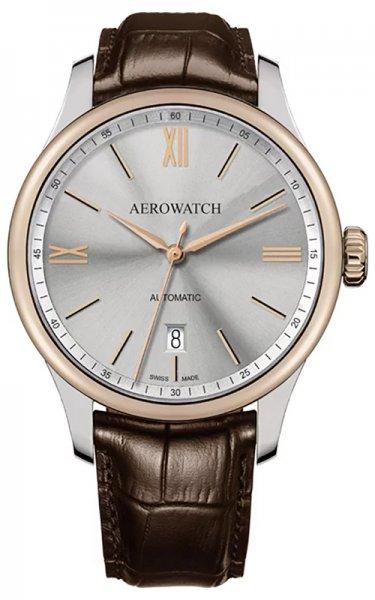 60985-BI02 - zegarek męski - duże 3