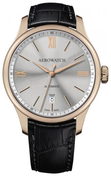 60985-RO02 - zegarek męski - duże 3