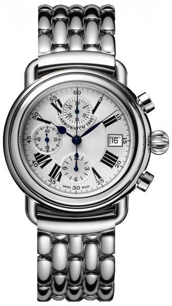 61901-AA01-M - zegarek męski - duże 3