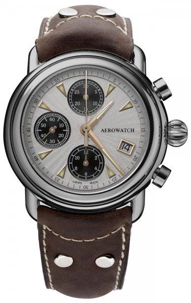 61901-AA09-S - zegarek męski - duże 3