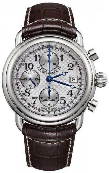 61901-AA10 - zegarek męski - duże 3