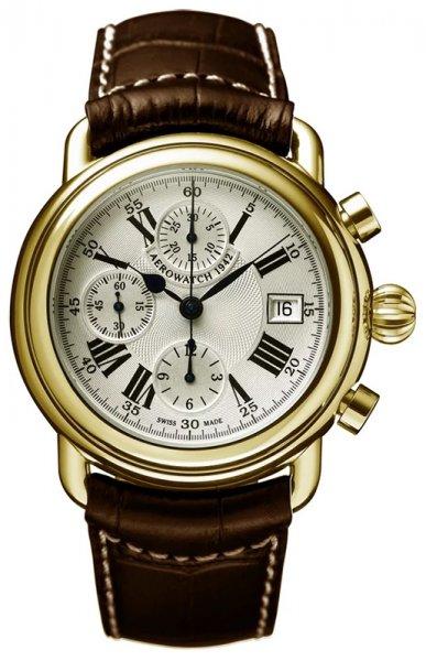 61901-C101 - zegarek męski - duże 3