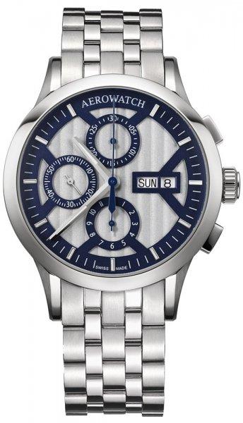 61968-AA04-M - zegarek męski - duże 3