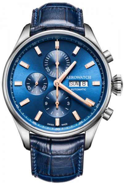 61989-AA01 - zegarek męski - duże 3