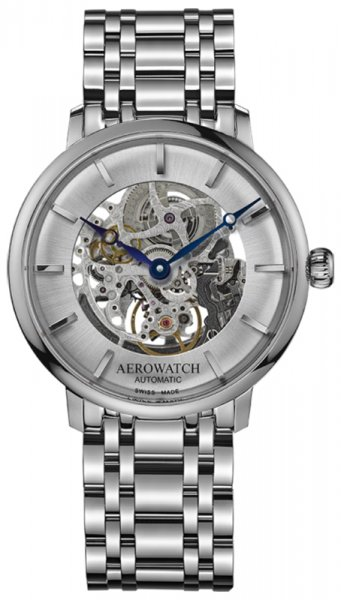 67975-AA01-SQ-M - zegarek męski - duże 3
