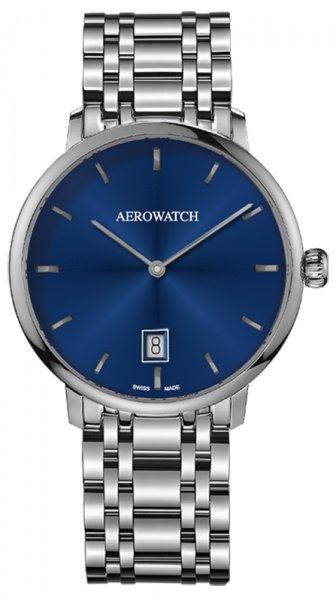 67975-AA03-M - zegarek męski - duże 3
