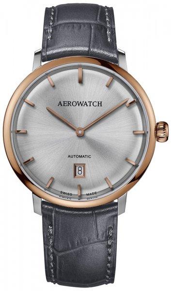 67975-BI01 - zegarek męski - duże 3