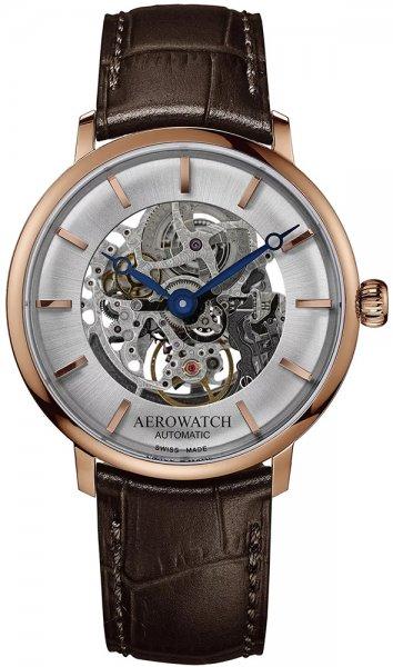 67975-RO01-SQ - zegarek męski - duże 3