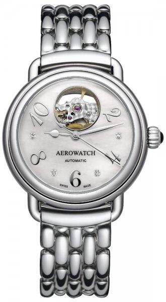 68922-AA04-M - zegarek damski - duże 3