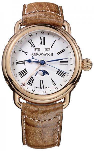 75970-RO01 - zegarek męski - duże 3