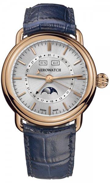 75970-RO02 - zegarek męski - duże 3