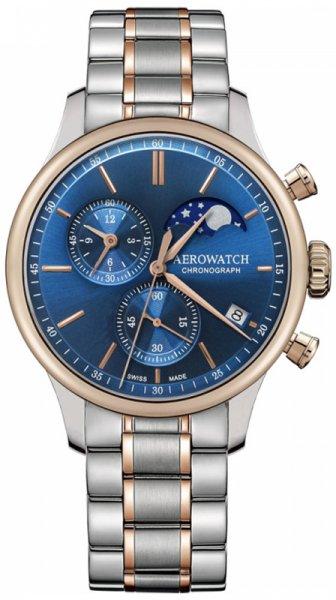 78986-BI04-M - zegarek męski - duże 3